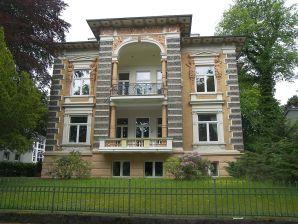 Ferienwohnung 11 in der Villa Ikarus