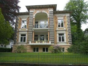 Ferienwohnung 13 in der Villa Ikarus