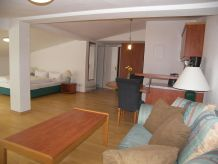 Ferienwohnung 14 in der Villa Ikarus