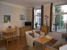 Ferienwohnung in der Villa Waldstraße