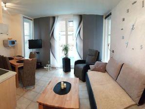Apartment 3 in der Villa Aida