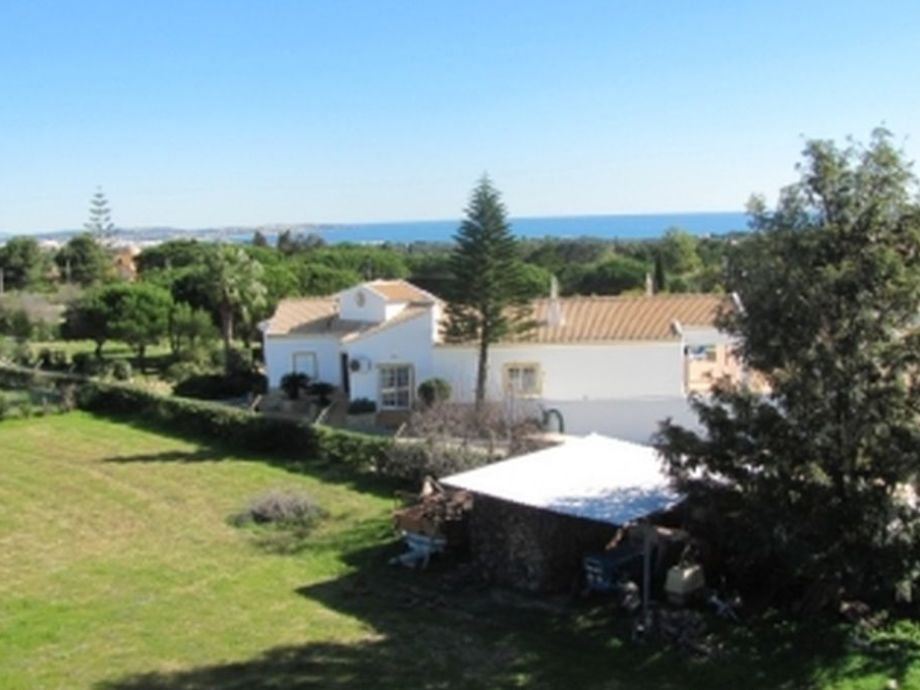 Monte da Vinha detached villa
