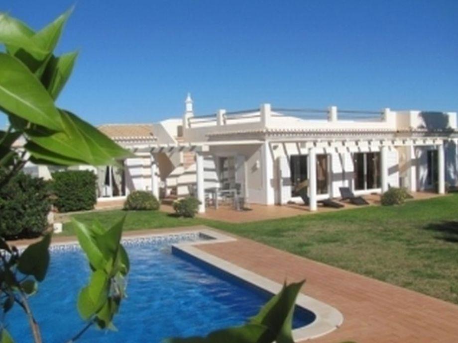 Ferienhaus Villa Miguel, Algarve, Carvoeiro - Firma Algarvacation ...