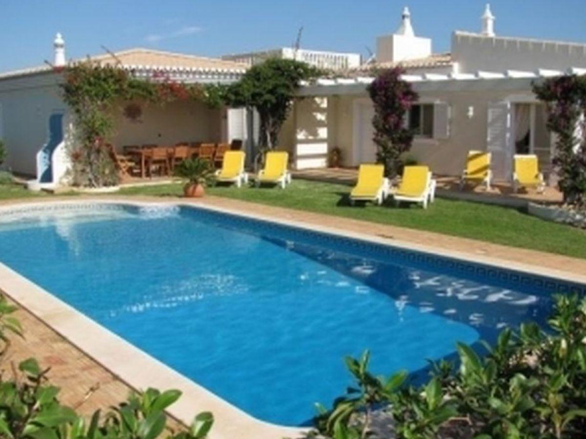 Property Sales In Monchique Algarve
