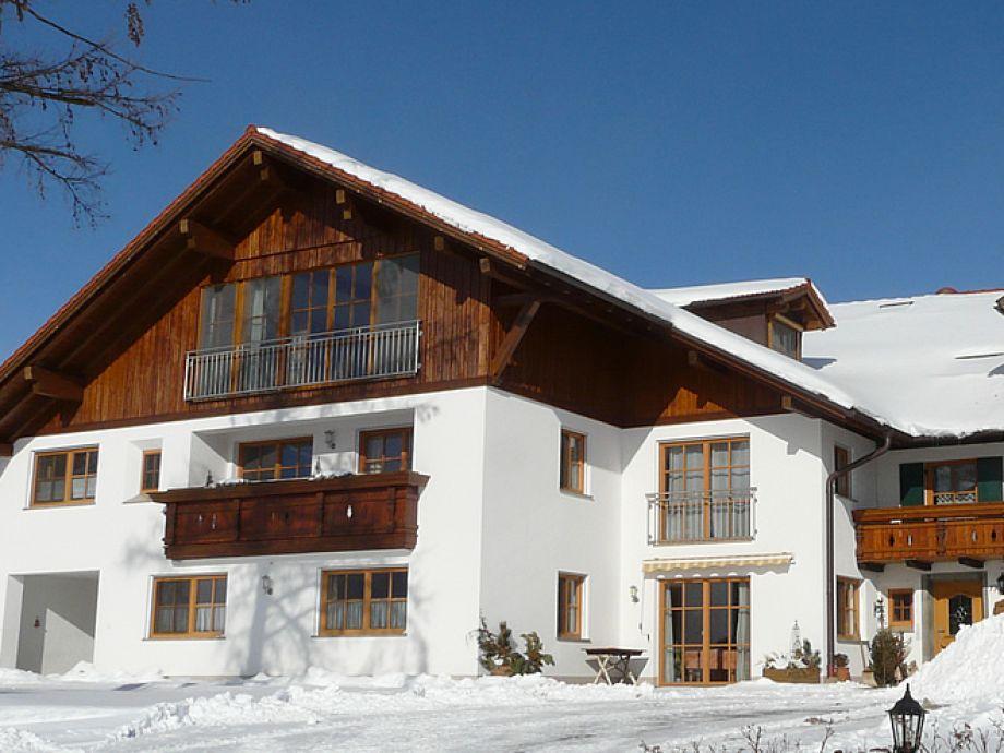 Ferienwohnungen auf dem Berghof Kinker