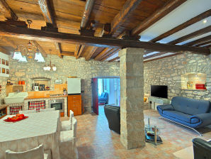 Holiday apartment Tiziana