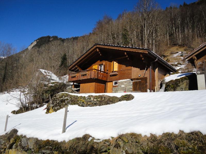 Chalet Julian bei Grindelwald