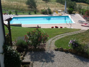 Holiday house IL Villino