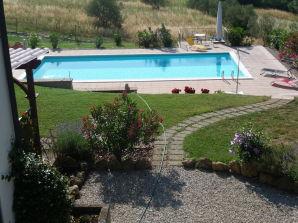 Ferienhaus IL Villino