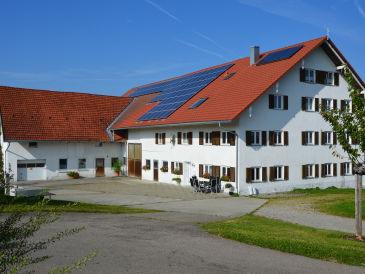 Ferienwohnung Ferienhof Schönmetzler