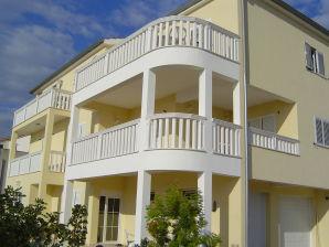 Ferienwohnung in Villa Lovric Appartement 2
