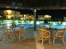 Ferienwohnung Nr. 2 in der Residence Valentina in Balestrate mit Pool am Meer