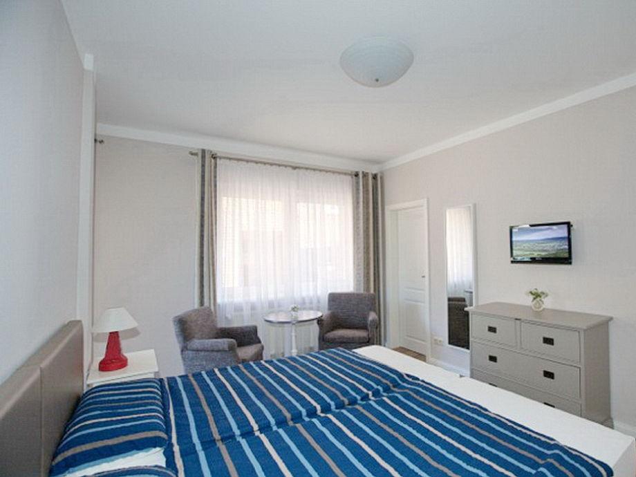 Ferienwohnung Villa Frieda Appartement Ostsee Timmendorfer - Mallorca urlaub appartement 2 schlafzimmer