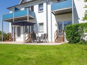 Ferienwohnung Villa Frieda, Appartement 2