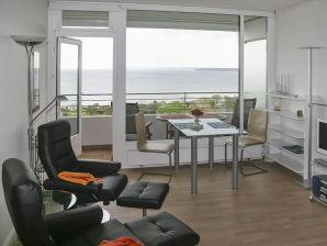 Ferienwohnung Appartement 6. Etage, App. 606