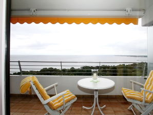 Ferienwohnung Appartement 8. Etage, App. 809