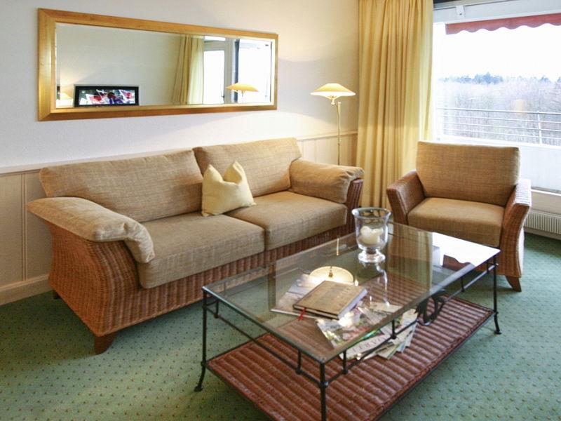 Ferienwohnung Appartement 8. Etage, App. 812