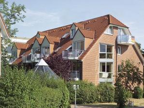 Ferienwohnung Wohnpark am Mühlenteich, App. 34
