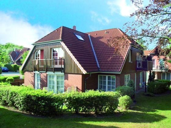 Ferienwohnung Am Rosenhain 6, App. 4, Ostsee, Timmendorfer