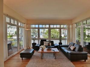 Ferienwohnung Villa Strandallee 164, App. 3