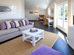 Ferienwohnung Penthouse am Platz, App. 10