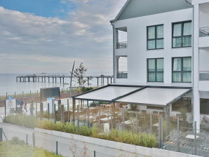 Ferienwohnung Strandhotel Niendorf, App. 18