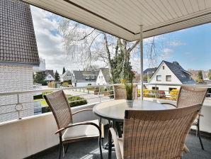 Ferienwohnung Haus am Wiesenweg 3 App. 04