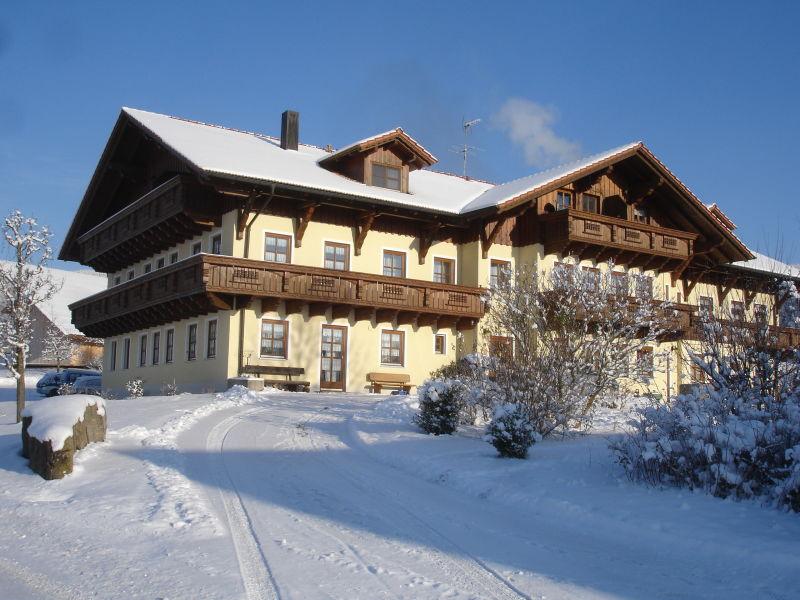 Ferienwohnung Typ A auf dem Bauernhof Fuchshof