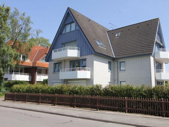 Ferienwohnung Haus Wiesenweg, App. 2, Ostsee, Timmendorfer