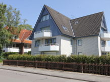 Ferienwohnung Haus Wiesenweg, App. 2