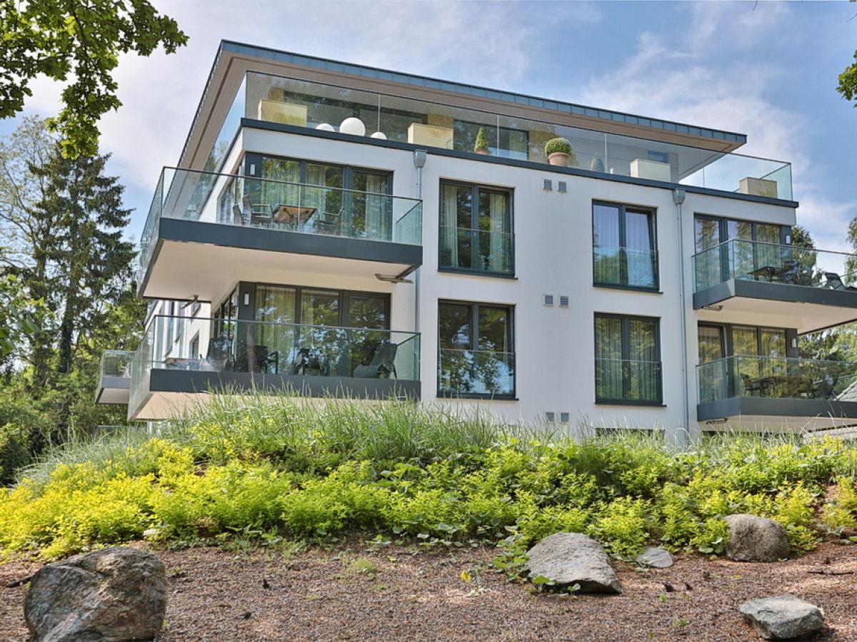 Ferienwohnung Villa Stern, App.07, Timmendorfer Strand, Firma Ostsee ...
