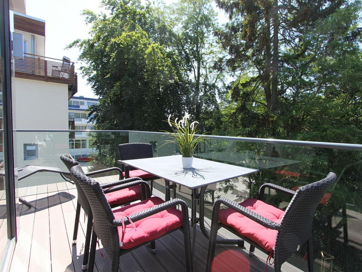 Ferienwohnung Villa Stern, App.11, Timmendorfer Strand, Firma Ostsee ...