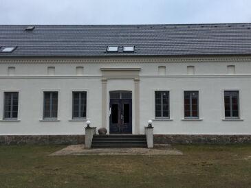 Ferienwohnung im Ferienhaus Erbschulzenhof