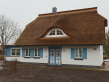 Ferienhaus Haus Anker