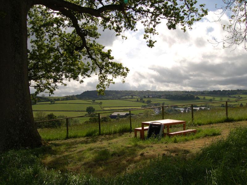 Ferienwohnung Obstgarten Scheune