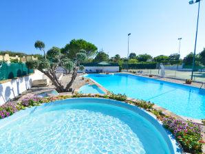 Villa Belen with pool