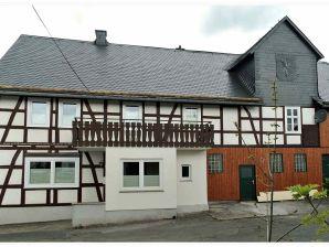Ferienhaus XL Haus Upland