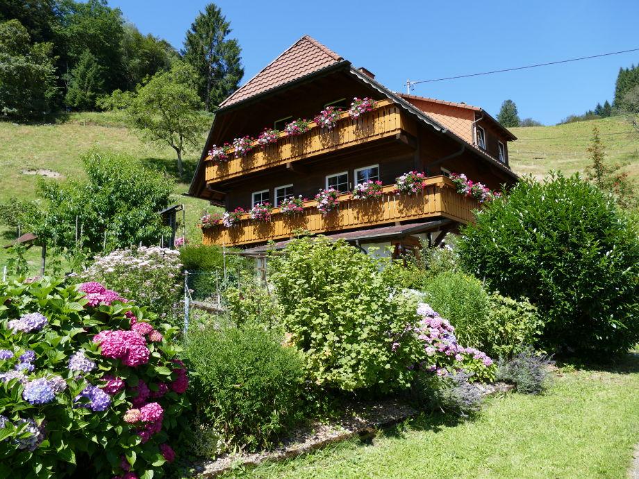 Außenaufnahme Alexandra at the Gipfhof