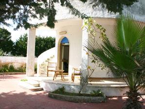 Villa Cristina mit Garten