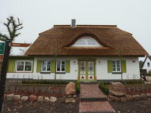 Ferienhaus Haus Zeesboot