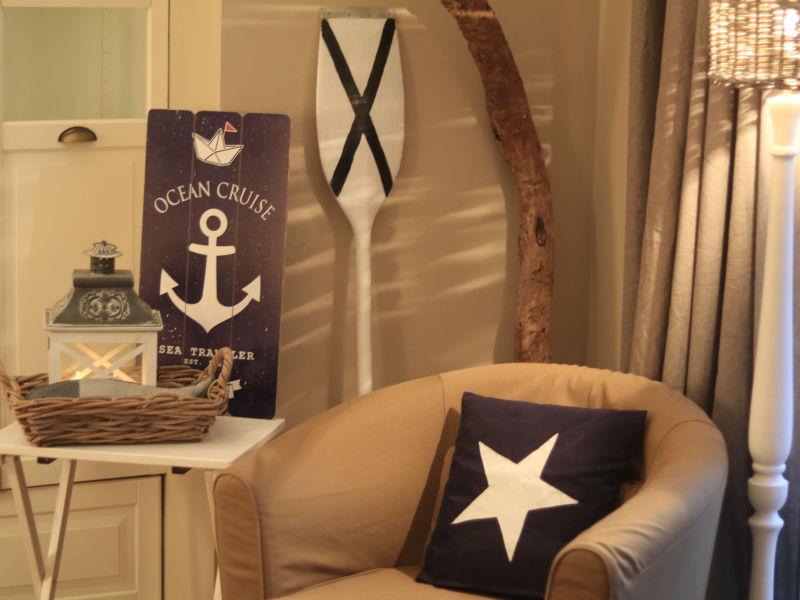 Ferienwohnung Suite Maritime