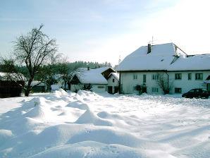 Ferienwohnung - Ferienhof Biber