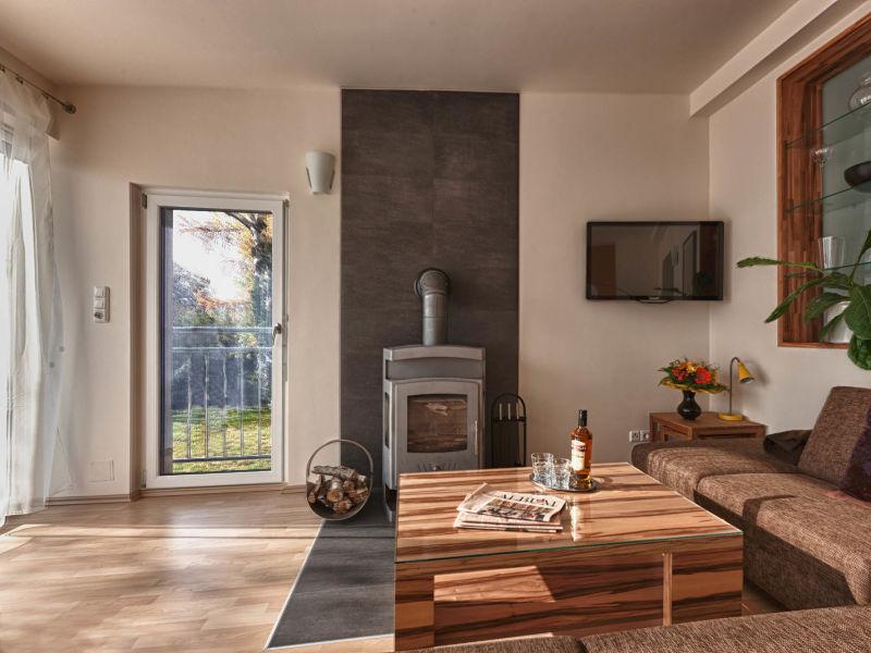 Apartment im Ferienhaus Burgenland 1