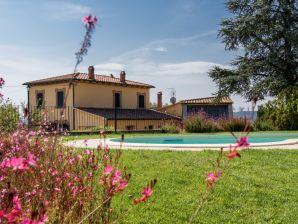 Villa La Roccoletta