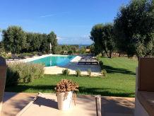 Ferienwohnung Villa Marina - Dependance Est