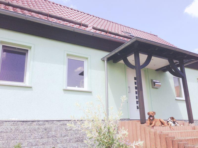 """Das"" Ferienhaus"