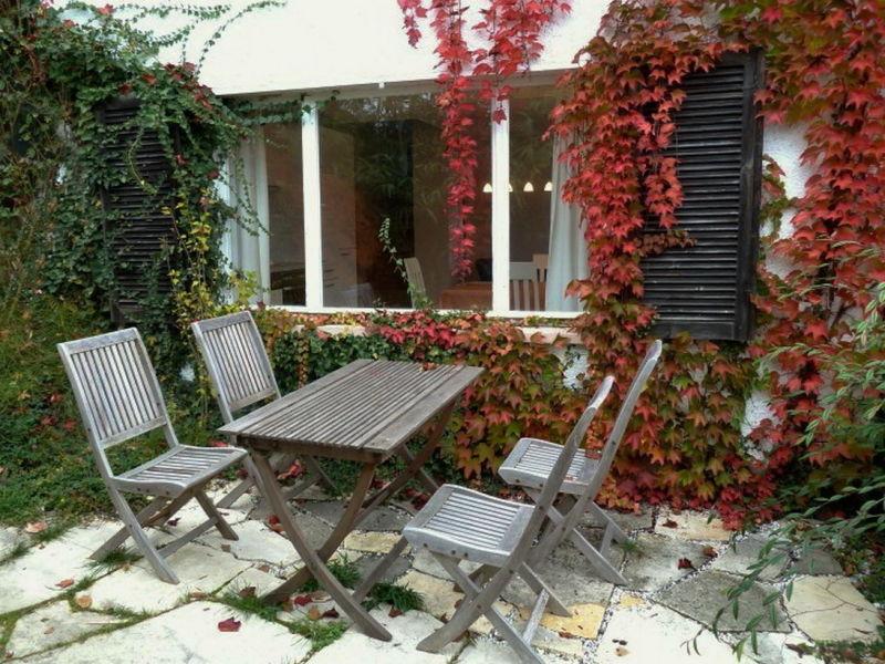 Ferienhaus Villa Paletti Konstanz