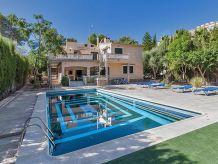 Ferienwohnung in der Villa Son Verano