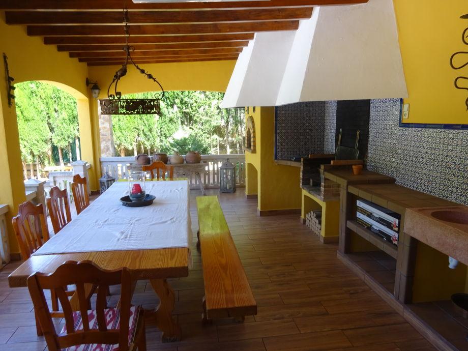 Villa Son Verano für 12 Personen - ETV/5690, Mallorca, Bucht von ...