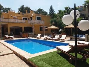 Holiday house in the Villa Son Verano